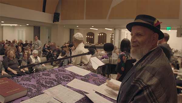 Rabbi Mark Borovit
