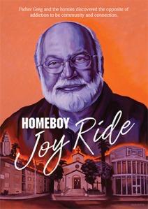 Homeboy Joyride Documentary Film Poster